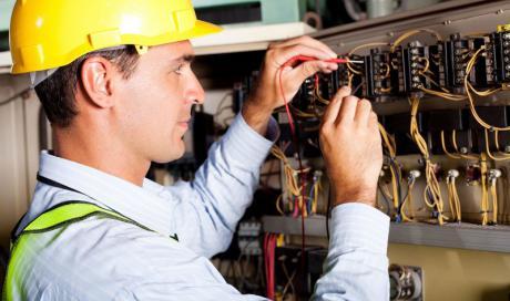 Mise aux normes électriques Quillan